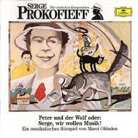 Wir entdecken Komponisten - Prokofieff