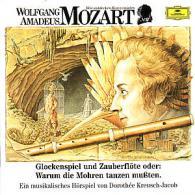Wir entdecken Komponisten - Mozart
