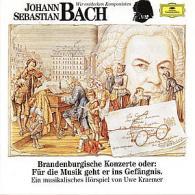 Wir entdecken Komponisten - Bach