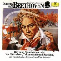 Wir entdecken Komponisten - Beethoven