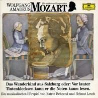 Wir entdecken Komponisten: Mozart - Wunderkind