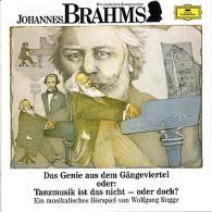 Wir entdecken Komponisten - Brahms