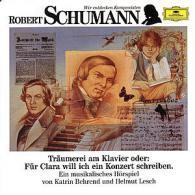Wir entdecken Komponisten - Schumann