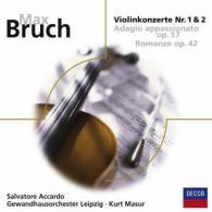 Violinkonzerte 1 & 2, Romanze op.42