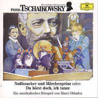 Wir entdecken Komponisten - Tschaikowski