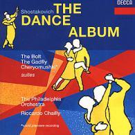 Dance (Orchestersuiten)