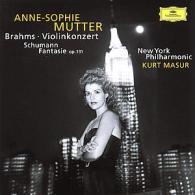Konzert für Violine und Orchester D-dur op. 77