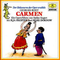 Holzwurm der Oper - Carmen