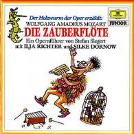 Holzwurm der Oper - Zauberflöte
