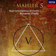 Sinfonie Nr. 5 cis moll