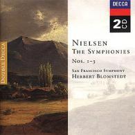 Sinfonien 1-3
