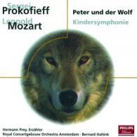 Peter und der Wolf - Sinfonie 1