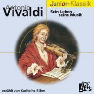 A.Vivaldi: Sein  Leben-Seine Musik