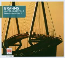 Konzert für Klavier & Orchester Nr. 2 B-Dur op. 83