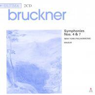 Sinfonie Nr. 4 Es-Dur & Sinfonie Nr. 7 E-Dur