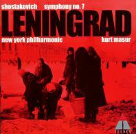 """Sinfonie 7 - """"Leningrad"""""""