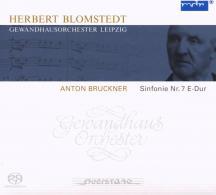 Sinfonie Nr. 7 E-Dur