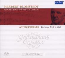 Sinfonie Nr. 8 c-Moll