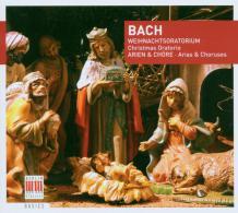 Weihnachtsoratorium BWV 248; (Auszüge)