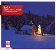 Weihnachtskantaten - Christmas Cantatas