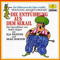 Holzwurm der Oper - Entführung aus dem Serail