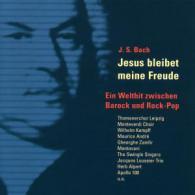 Jesus bleibet meine Freude-Ein Welthit zwischen Barock & Rock