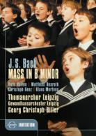 h-moll Messe - Mass in b minor BWV 232