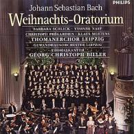 Weihnachts-Oratorium BWV248