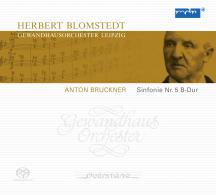 Sinfonie Nr. 5 B-Dur signiert