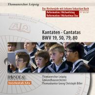 Kantaten zum Kirchenjahr: Michaelistag, BWV19,50,79,80