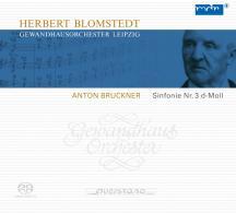 Sinfonie Nr.3 d-moll; Fassung 1873