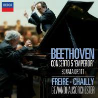 "Klavierkonzert Nr. 5, es-dur, op.73, ""Emperor"""