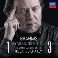 Sinfonien Nr. 1 & 3