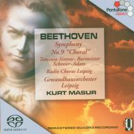 Sinfonie 9 in d-moll. op.125