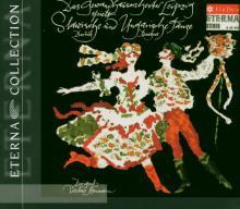 Slawische & Ungarische Tänze