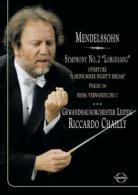 """Eine Sommernachtstraum-Ouvertüre & Sinfonie 2 """"Lobgesang"""""""