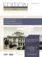 Edition Gewandhausorchester 1