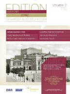 Edition Gewandhausorchester 2