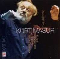 Kurt Masur - The Maestro