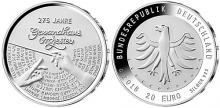 20 Euro Sammlermünze