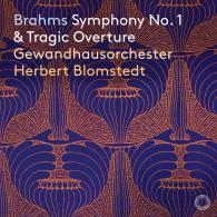 Sinfonie 1 c-moll op.68 & Tragische Ouvertüre op. 81