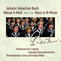 h-moll Messe - Mass in b minor BWV 232
