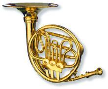 Horn Miniatur Magnet