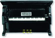 Klavier Magnet Miniatur