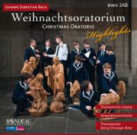 Weihnachtsoratorium Highlight BWV 248