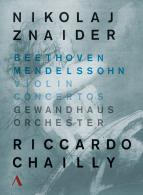 Violinkonzert op.61 - op.64