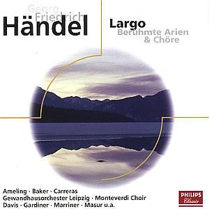 Largo - Berühmte Arien & Chöre