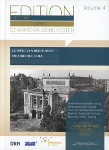 Edition Gewandhausorchester 4