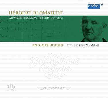 Sinfonie 2 c-moll