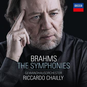 Brahms - die Sinfonien
